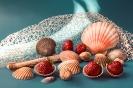 Клубнично-морской май