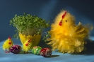 Счастливой Пасхи!