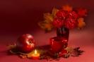 Красная осень
