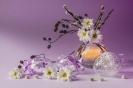 Сиреневый цвет весны