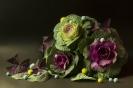 Время капустных цветов
