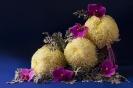 Запах октябрьских хризантем