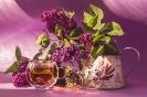 Lilakowy dzień