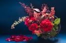 Z dzika różą